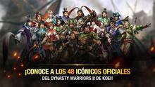 Imagen 11 de Dynasty Warriors: Unleashed