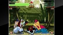 Imagen 2 de NeoGeo Samurai Shodown IV