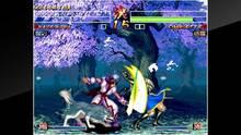 Imagen 4 de NeoGeo Samurai Shodown IV