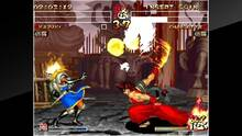 Imagen 5 de NeoGeo Samurai Shodown IV