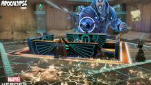 Imagen 254 de Marvel Heroes Omega