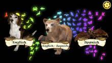 Imagen 9 de Hidden Animals: English - Spanish