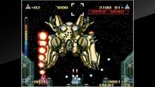 Imagen 5 de NeoGeo Alpha Mission II