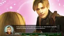 Imagen 2 de Resident Evil 4: Otome Edition