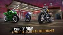 Imagen 3 de Moto Rider GO: Highway Traffic