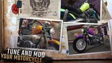Imagen 4 de Moto Rider GO: Highway Traffic