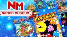 Imagen 27 de Namco Museum