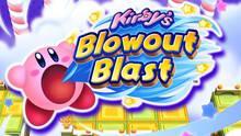 Imagen 14 de Kirby's Blowout Blast eShop