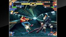 Imagen 7 de NeoGeo The King of Fighters '99