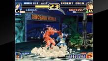 Imagen 9 de NeoGeo The King of Fighters '99