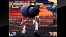 Imagen 10 de NeoGeo The King of Fighters '99