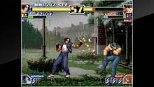 Imagen 11 de NeoGeo The King of Fighters '99