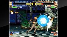 Imagen 12 de NeoGeo The King of Fighters '99
