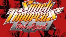 Imagen 6 de NeoGeo Shock Troopers: 2nd Squad