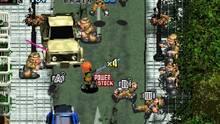 Imagen 9 de NeoGeo Shock Troopers: 2nd Squad