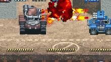 Imagen 10 de NeoGeo Shock Troopers: 2nd Squad