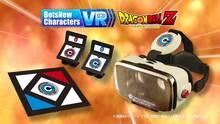 Imagen 11 de BotsNew Characters VR Dragonball Z