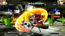 Under Night In-Birth Exe:Late[st] PSN