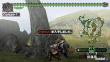Imagen 35 de Monster Hunter Freedom