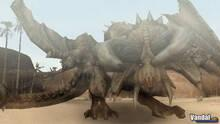 Imagen 34 de Monster Hunter Freedom