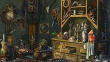 Imagen 2 de Shadow Wolf Mysteries: Curse of the Full Moon Collector's Edition