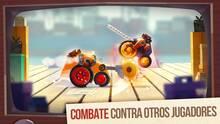 Imagen 11 de CATS: Crash Arena Turbo Stars