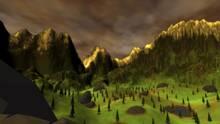 Imagen Light of the Mountain