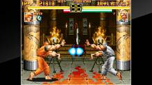 Imagen 13 de NeoGeo Art of Fighting