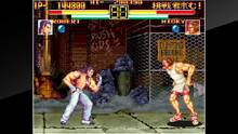 Imagen 9 de NeoGeo Art of Fighting