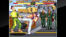 Imagen 11 de NeoGeo Art of Fighting