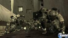 Imagen 210 de Metal Gear Solid 4: Guns of the Patriots