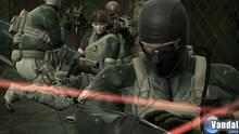 Imagen 209 de Metal Gear Solid 4: Guns of the Patriots