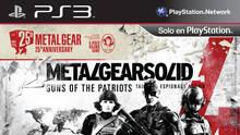 Imagen 211 de Metal Gear Solid 4: Guns of the Patriots