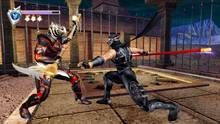Pantalla Ninja Gaiden Black