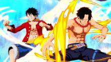 Imagen 17 de One Piece Unlimited World -  Red Deluxe Edition