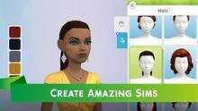 Imagen 2 de Los Sims Móvil
