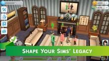 Imagen 4 de Los Sims Móvil