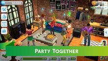 Imagen 5 de Los Sims Móvil