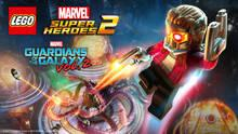 Pantalla LEGO Marvel Super Heroes 2