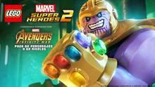 Imagen 27 de LEGO Marvel Super Heroes 2