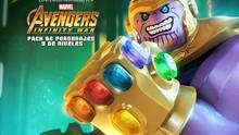 Imagen 28 de LEGO Marvel Super Heroes 2