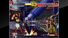 Imagen 13 de The King of Fighters '95