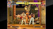Imagen 6 de The King of Fighters '95