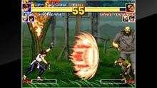 Imagen 9 de The King of Fighters '95
