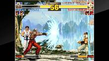 Imagen 10 de The King of Fighters '95