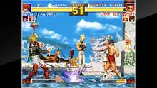 Imagen 11 de The King of Fighters '95