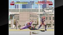 Imagen 8 de NeoGeo Galaxy Fight: Universal Warriors