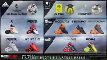 Imagen 10 de Pro Evolution Soccer 2018 Lite