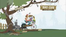 Bike Club: At Big Wheelie's