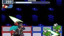 Megaman Battle Network 5: Double Team